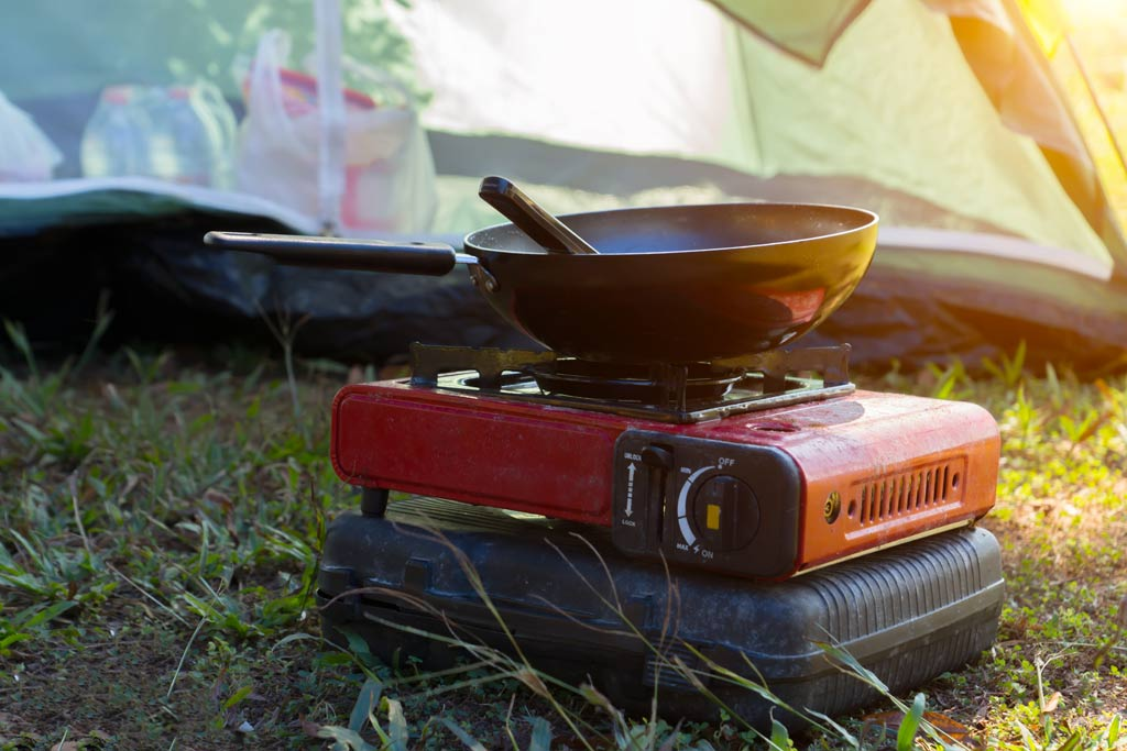 food_safety_camping_hiking_butane_stove
